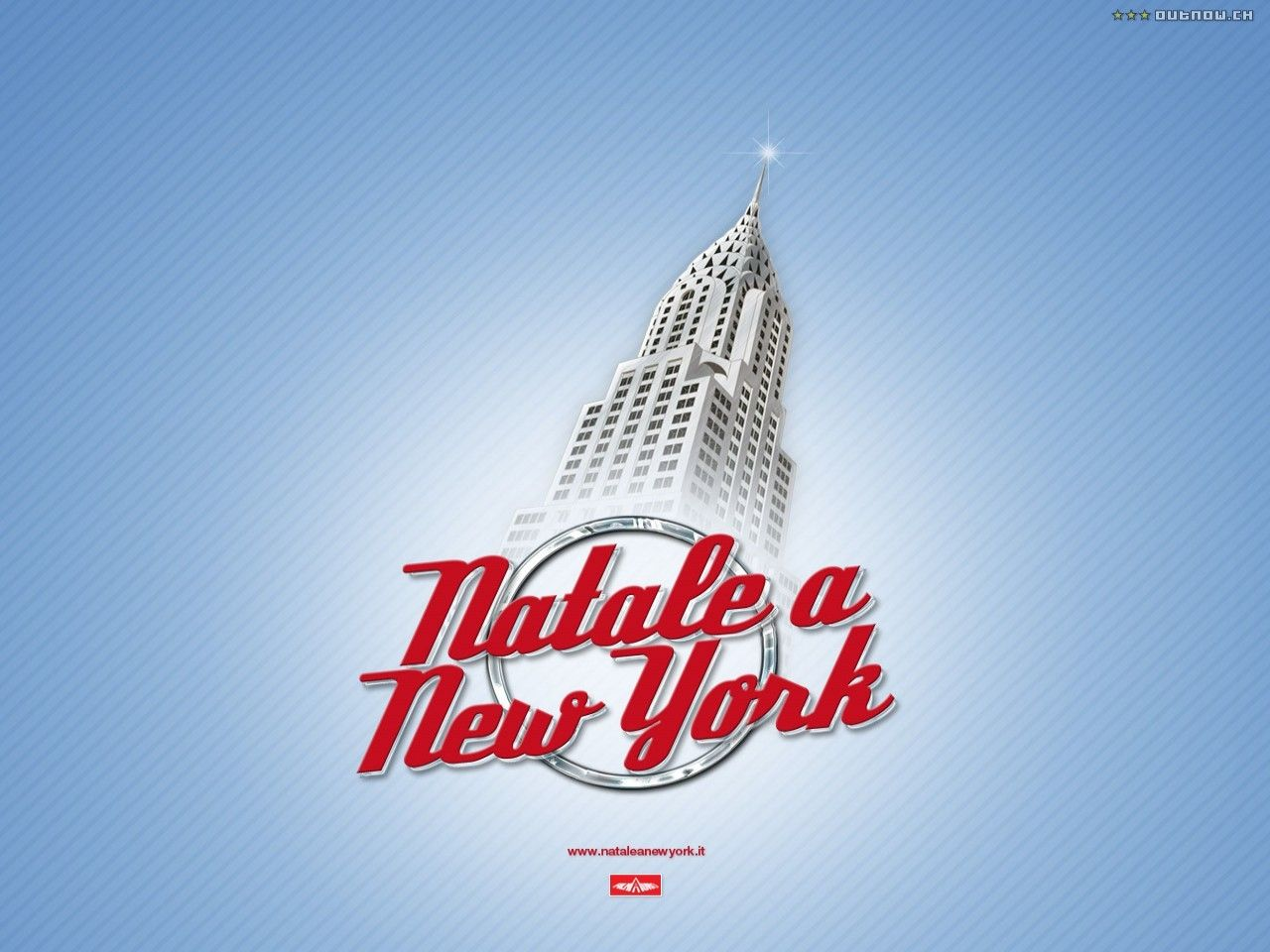 Natale A New York Completo In Italiano Natale A New York Film Completo Italiano Comedy Films Best Christmas Movies New York Christmas