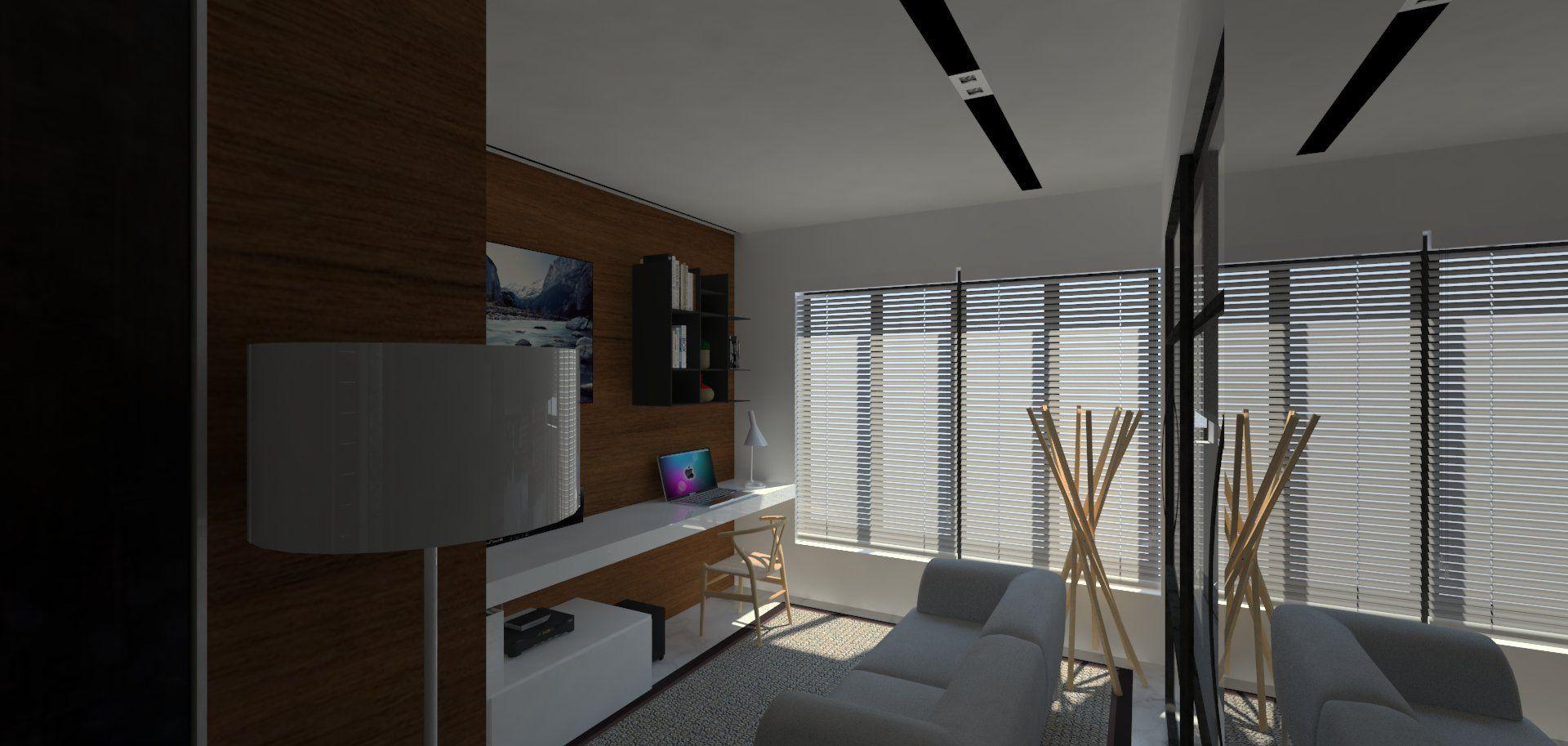 Hdb 2 Room Bto For Singles 47sqm Apartment Interior Design