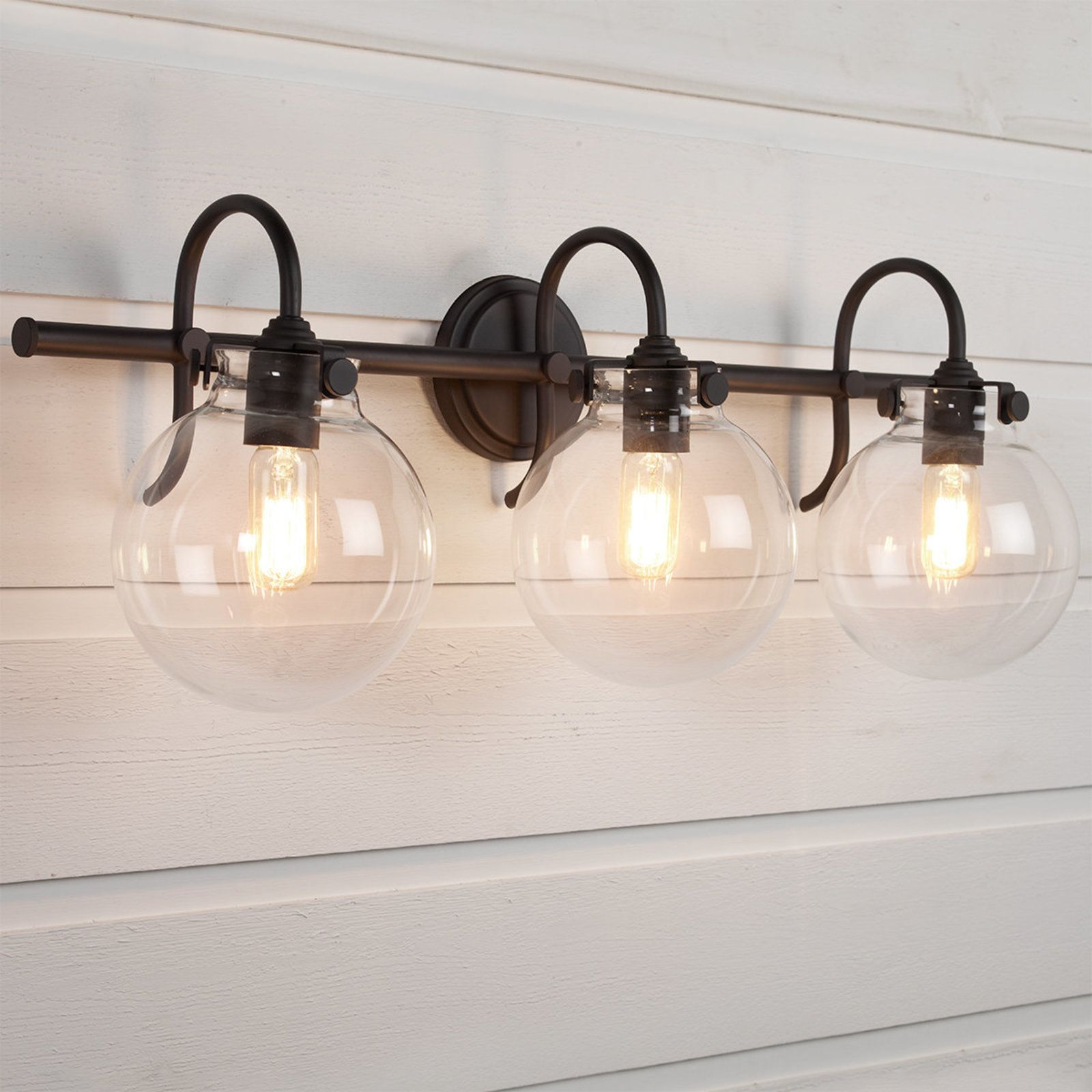 pipes industrial amp rustic shades bathroom vanity lighting bath best farmhouse light of fixtures