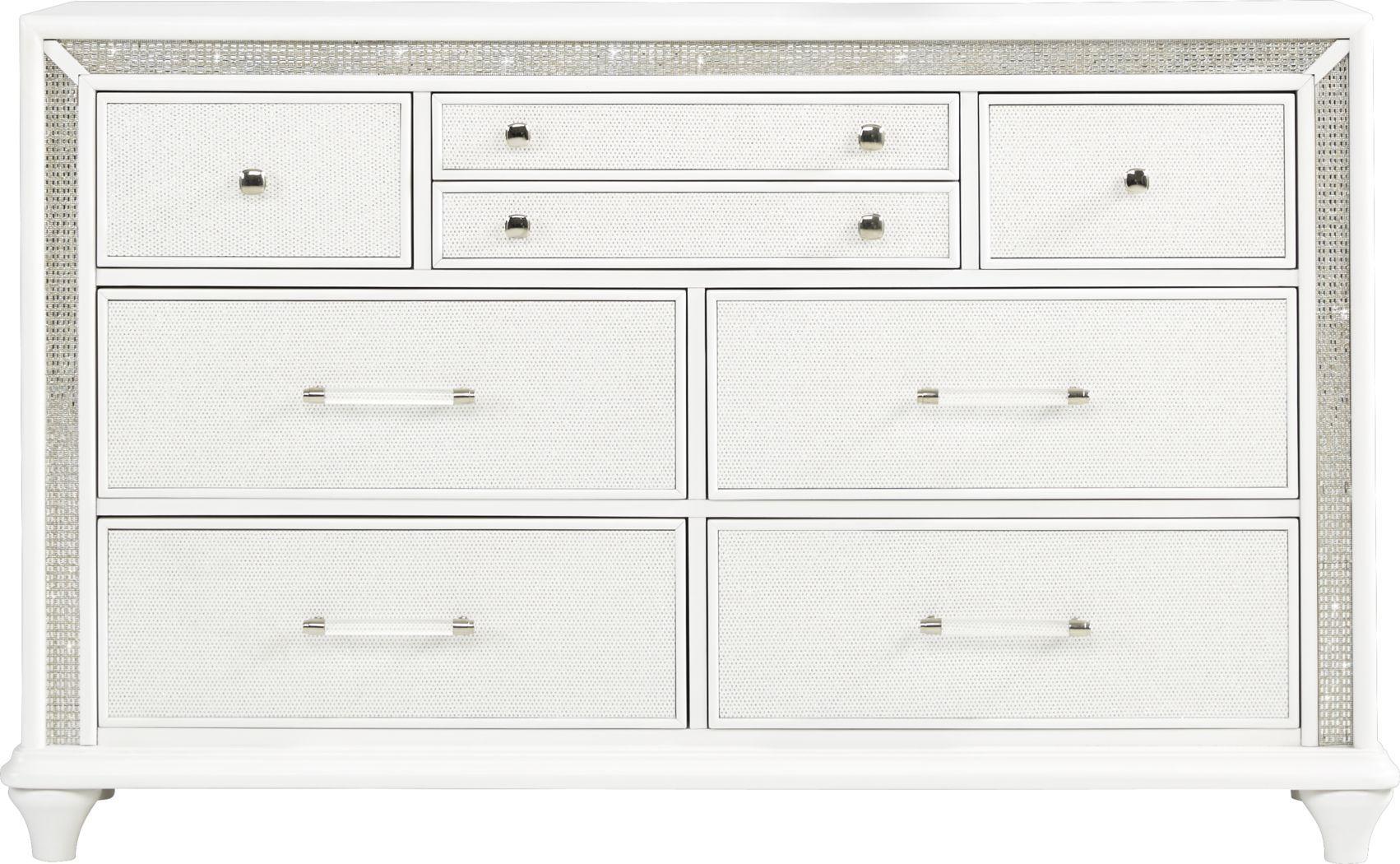 Sofia Vergara Vegas White Dresser White Dresser Dressers For Sale Bedroom Panel [ 1050 x 1702 Pixel ]