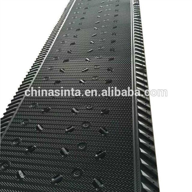 Cooling Tower Fill Types Pvc Pp Cooling Tower Fills Cross Flow