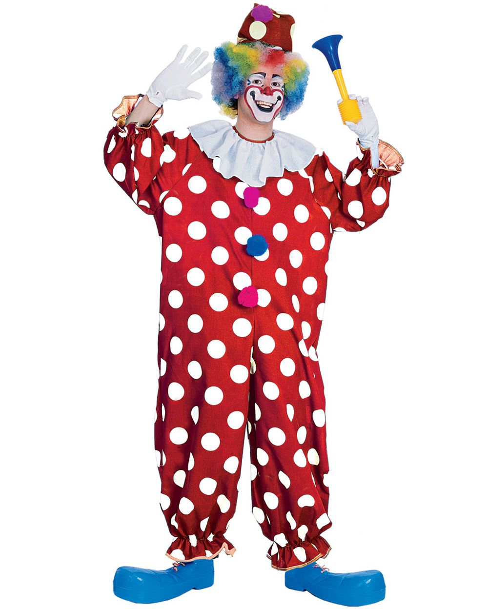moppie the clown costume costumes halloween costumes