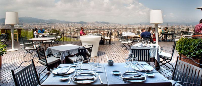 Pin En Restaurants In Barcelona