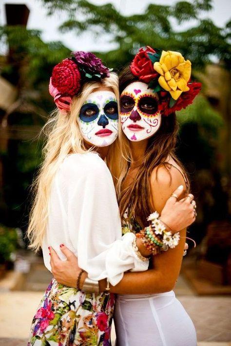 180 Fasching Ideen und coole Accessoires für perfekte Fasching - diy halloween costume ideas for women