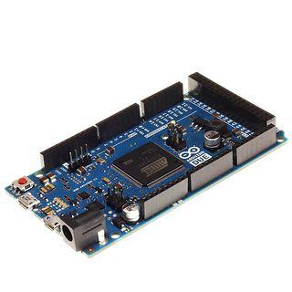 Arduino Due Arduino Microcontroller Board Arduino Board