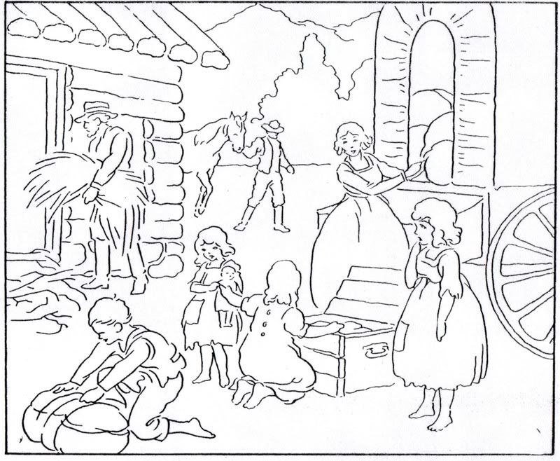 free printable book of mormon coloring pages - vintage coloring pages embroidery pinterest vintage