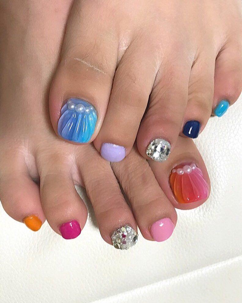 Venus Nails Day spa - Tampa | Nail art designs, Nails