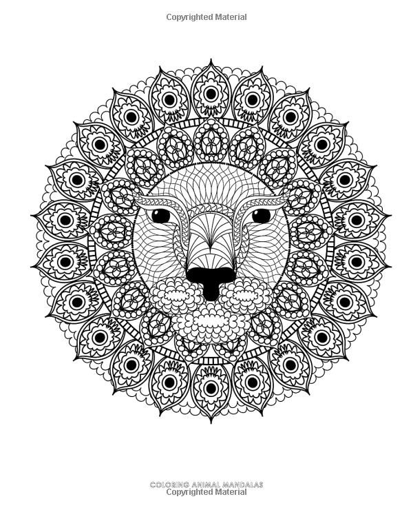 Pin On Coloring Mandala S