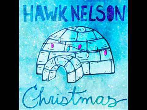 Hark the Herald Angels Sing w/O Come All Ye Faithful- Hawk Nelson | Christmas music, Silent ...