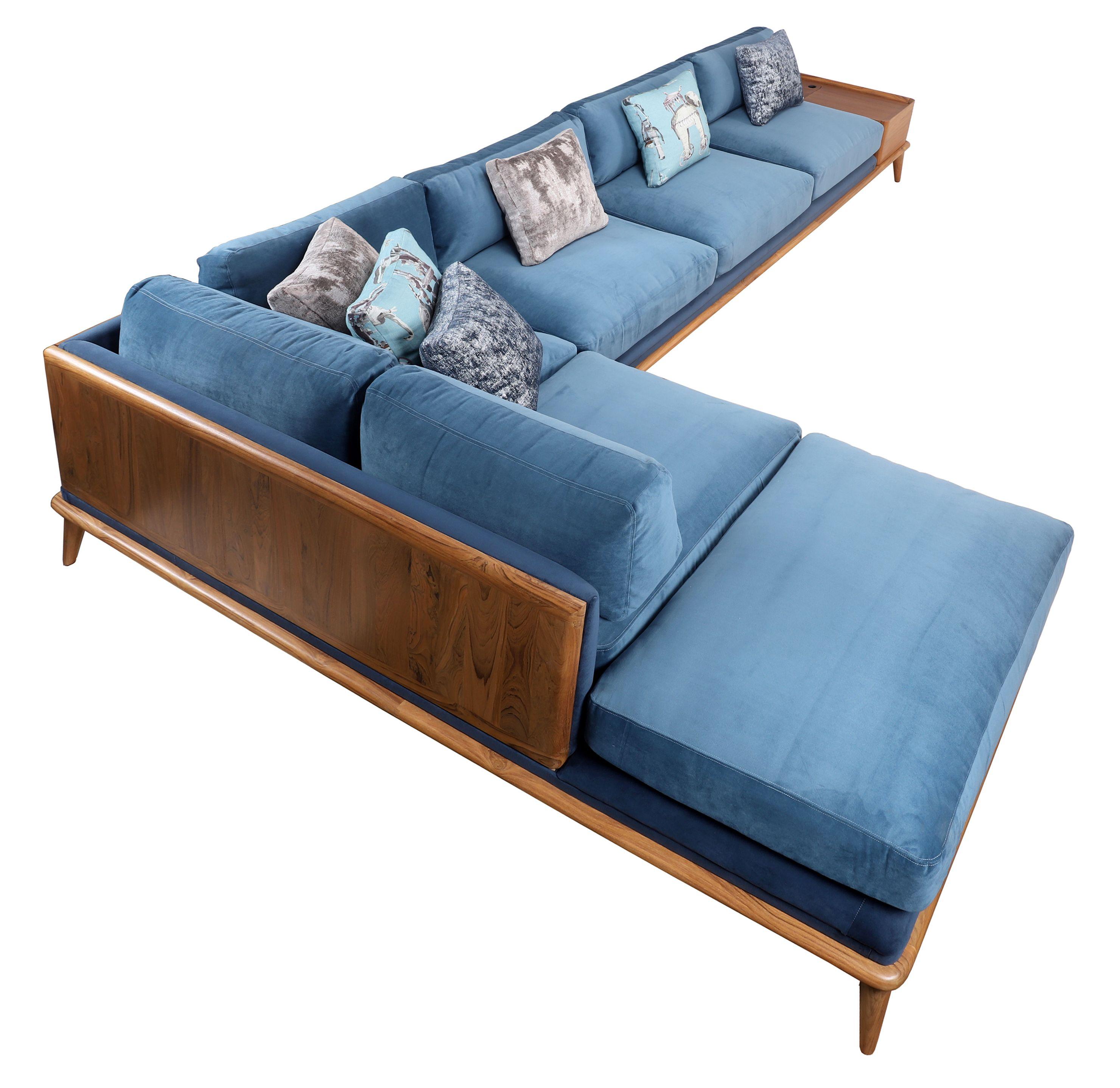 Mysig L Shaped Sofa A Round Edged Sofa Sofa Design L Shaped