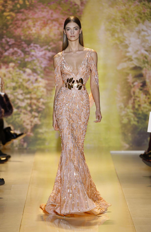 Zuhair murad haute couture spring summer pweety thangs