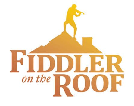 broadway theater clip art | Rubicon Theatre Presents FIDDLER ON ...