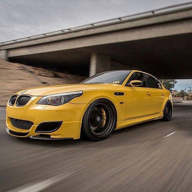 M5 E60: #bmw #m5 #e60 #beast #custom #tunned #carbon #m #mpower