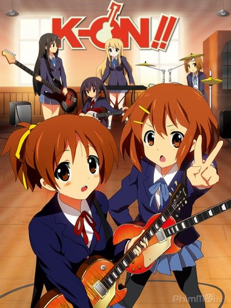 Ban nhạc K-on!