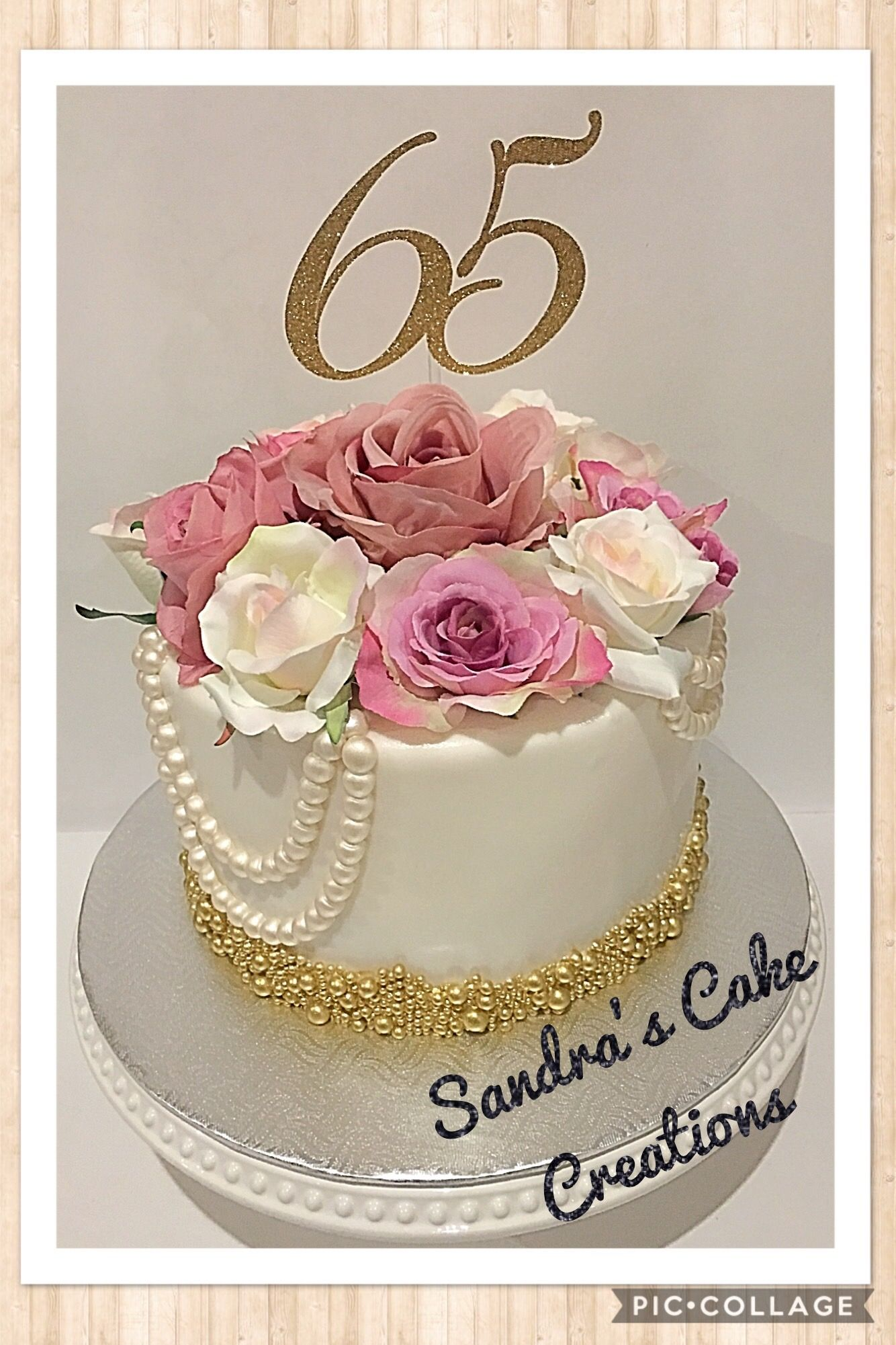65th Birthday Cake 65 Birthday Cake 75 Birthday Cake Birthday