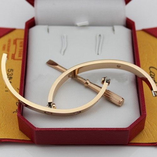 1000+ images about Cartier Love Bracelet,, Visual Presentation on Pinterest