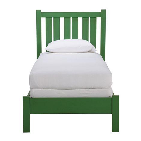 Hunter Bed Ethan Allen Furniture Interior Design Staton Residence