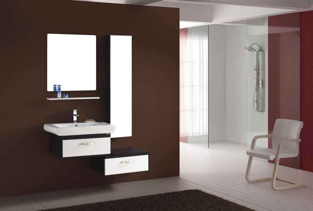 Solid Wood Bathroom Vanities Made In Usa   Http://www.houzz.