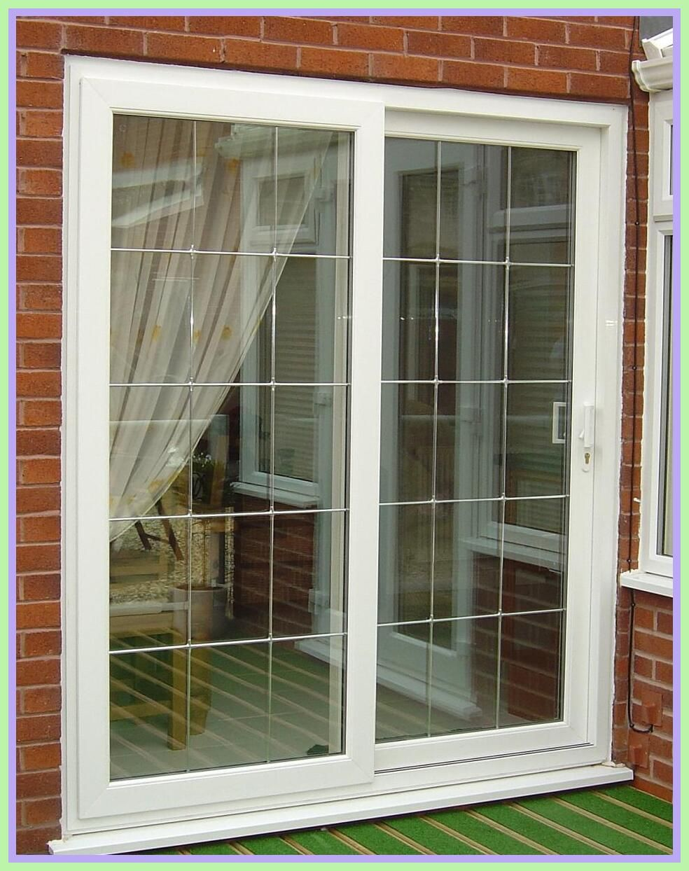 31 Reference Of Sliding Doors Patio Glass 2020