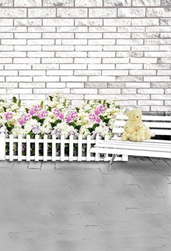 Fiona 5ft W X 7ft H Beatiful Flowers Lovely Bears Grey Https Www Dp B06wrw8rd8 Ref Cm Sw R Pi Dp X Zbmwybncf5wwh Dekorasi Rumah Seni Rumah