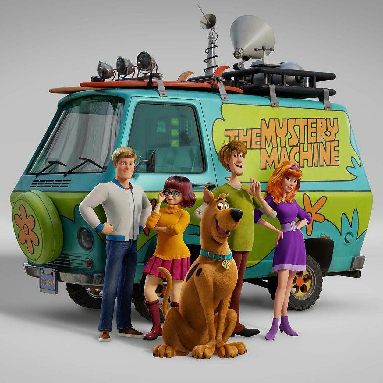 Zoinks Mysteryinc From Scoob Looks Groovy Scoobydoo Shaggyrogers Groovy Groovy Mysteryinc Scoob Scoobydoo Shaggyrogers In 2020 Scooby Scooby Snax Scooby Doo