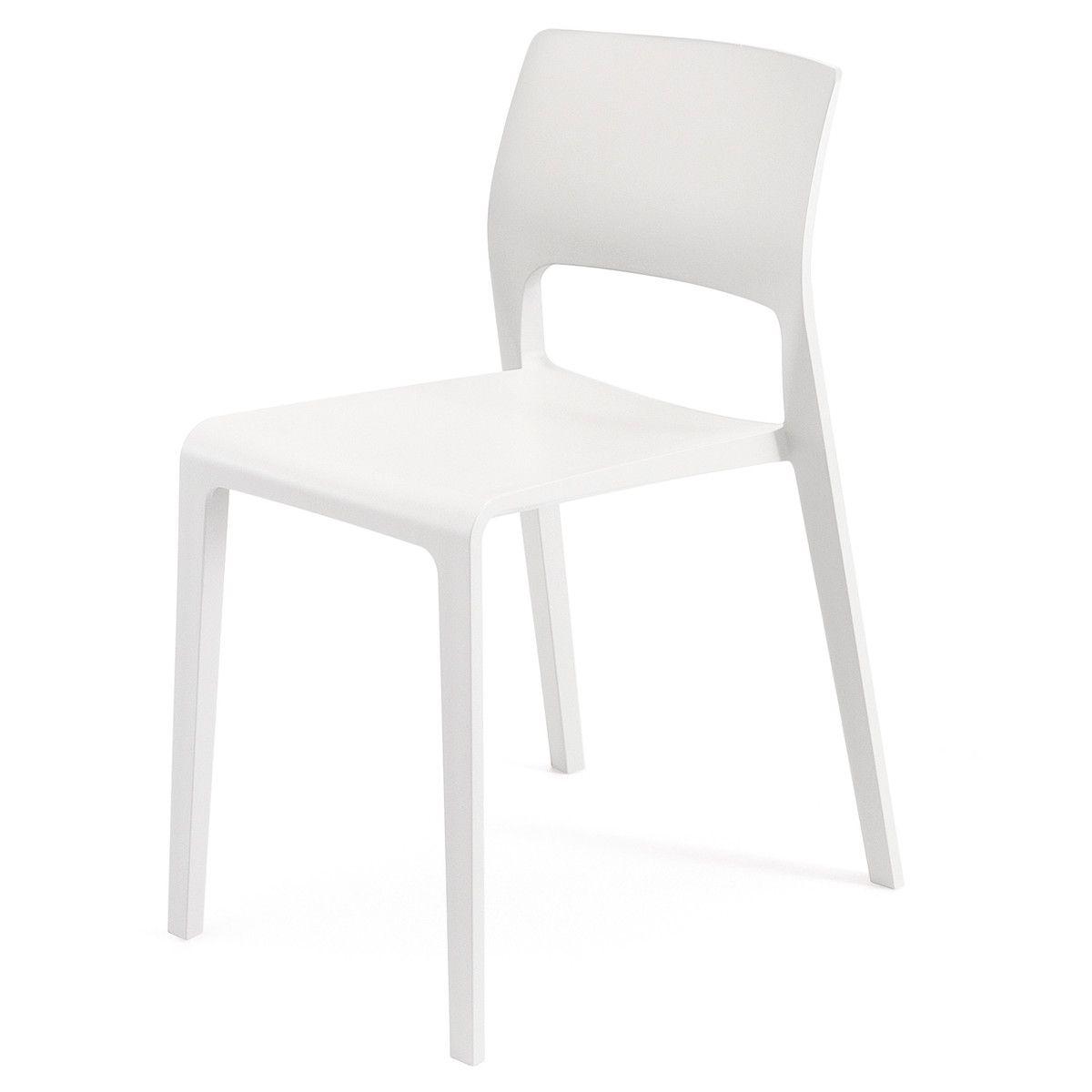 Juno Stuhl von Arper im Stühle, Wohn