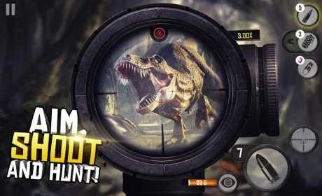 Best Sniper Shooting Hunter 3D is an Action Game for