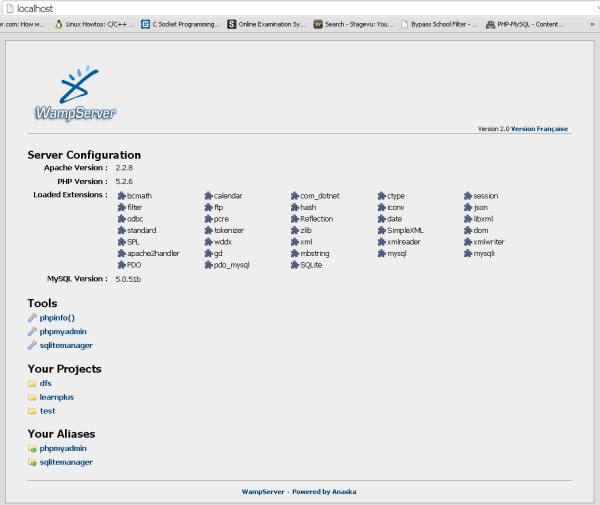 PHP login form creation