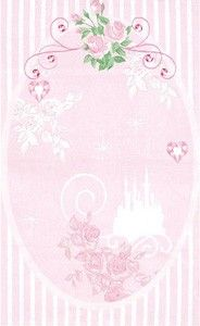 That's My Room Store - Princess Castle Rug, $158.00 (http://www.thatsmyroom.com/princess-castle-rug/)