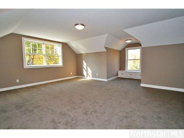 Bonus Room Bench For The Home Bonus Rooms Room Room Paint