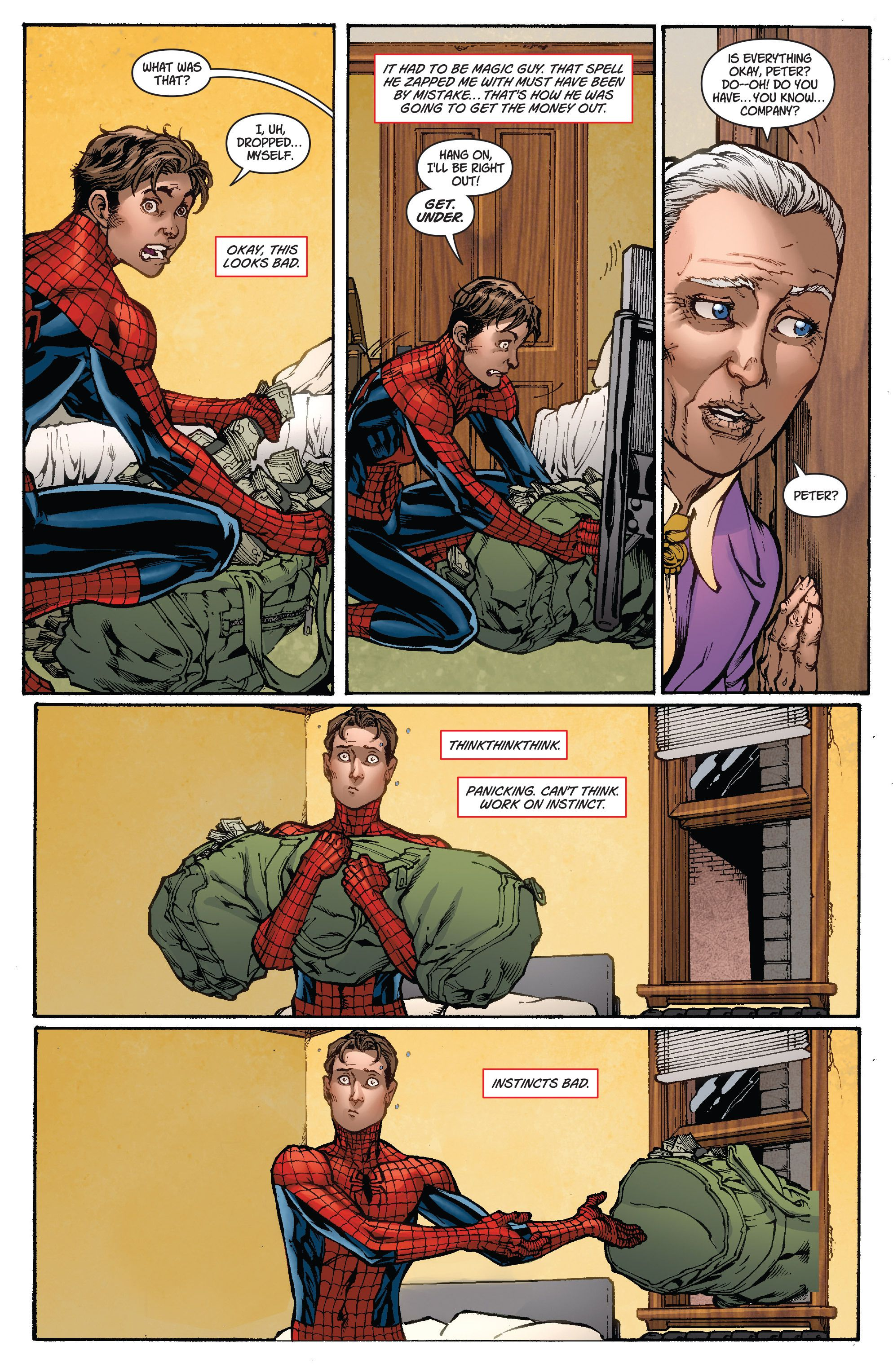 SpiderMan Black Cat TPB Marvel, Tom holland