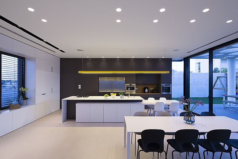 House 3 Irus By Shachar Rozenfeld Architects House Home Contemporary House