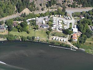 Rogue River Gold Beach Oregon