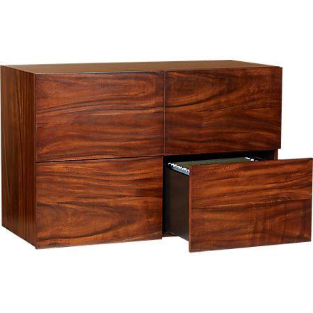 Ryder 4 Drawer File Cabinet Office Furniture File Cabinets