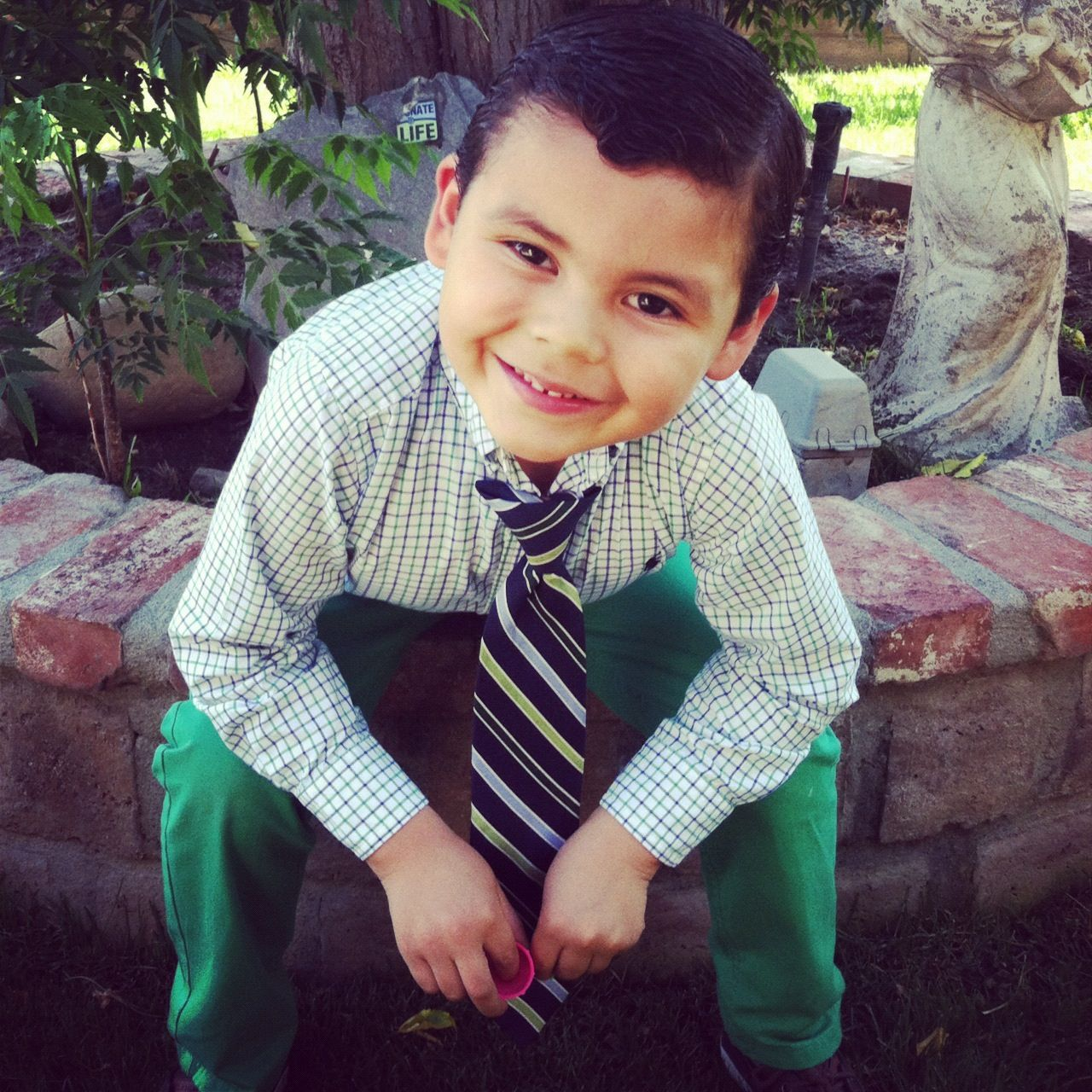 Graduation outfits for boys | Wat will Kingston wear today | Pinterest