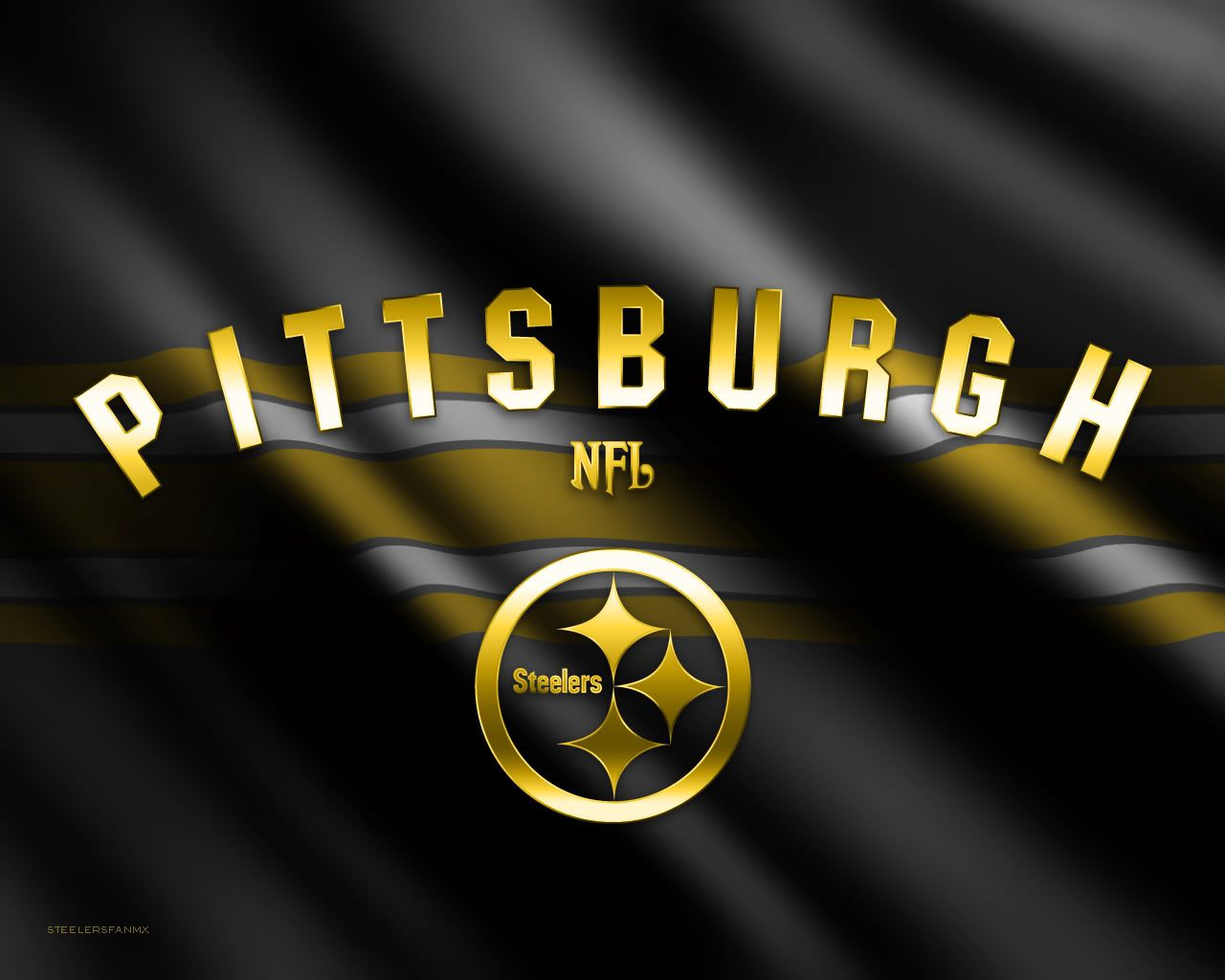 Download Pittsburgh Steelers Wallpapers HD. Football, NFL