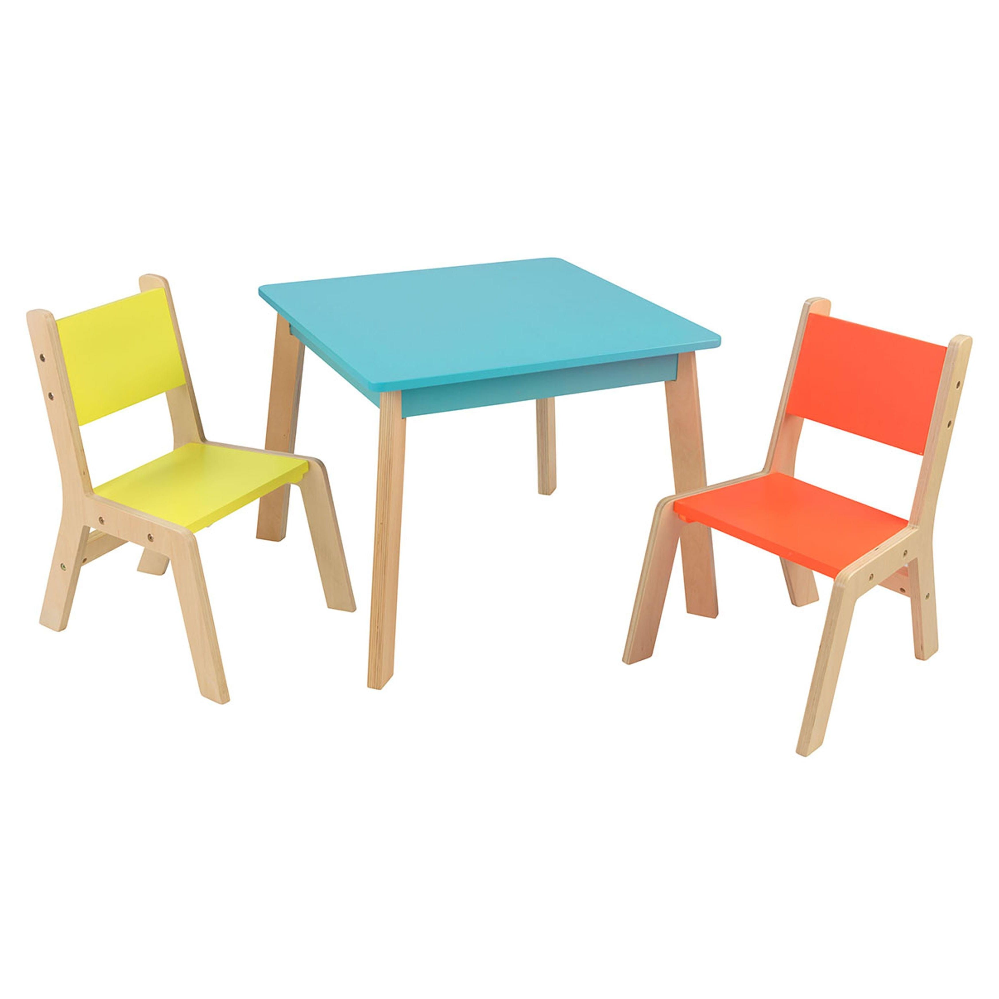 Disney Folding Table And Chair Set