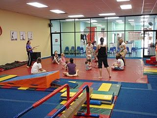 The Little Gym Gym Kids Events Staycation