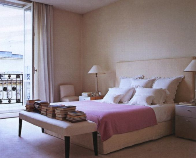 Lee Radziwill S Paris Apartment Is For Y Es