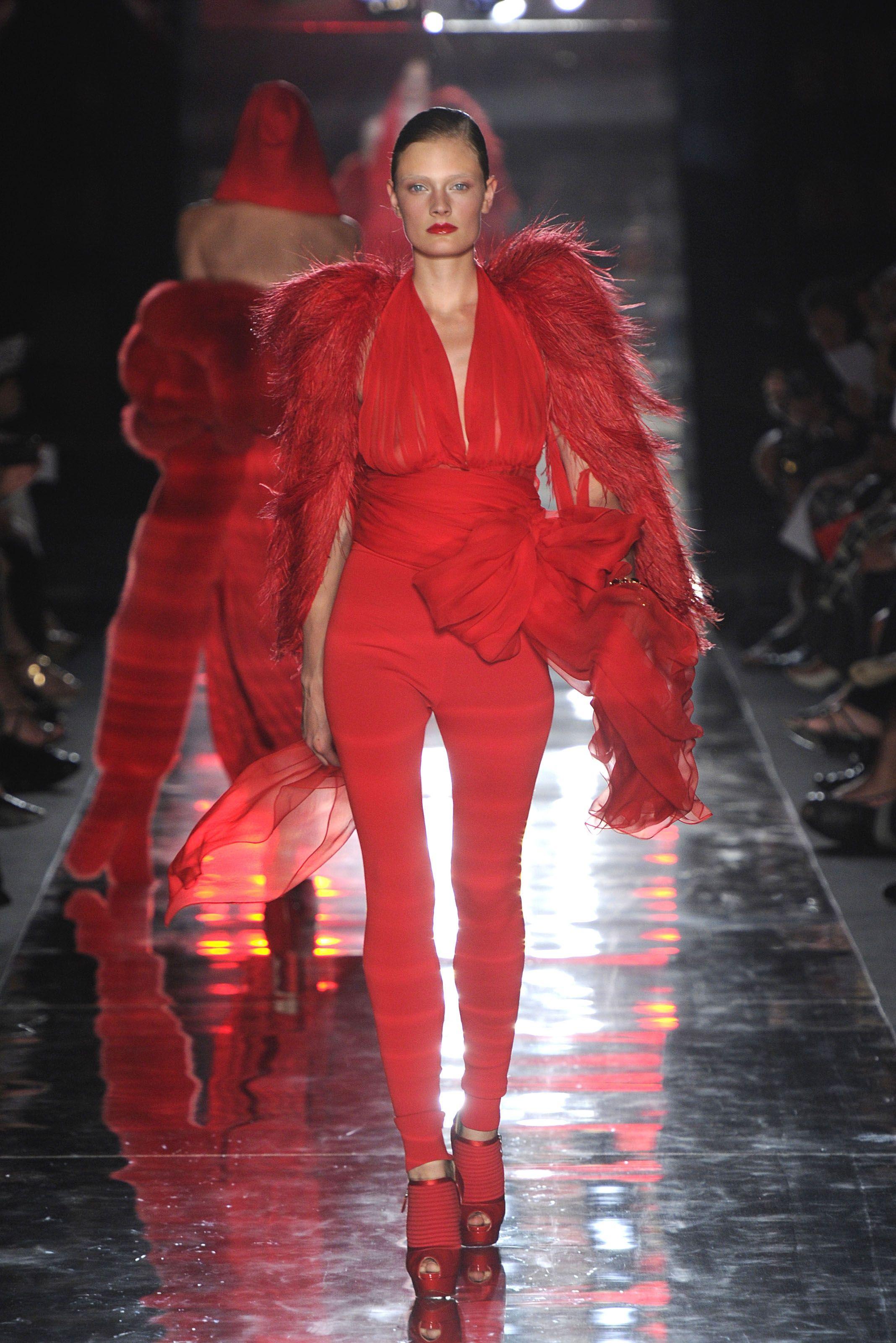Alexandre Vauthier - Haute Couture Fall Winter 2011/2012