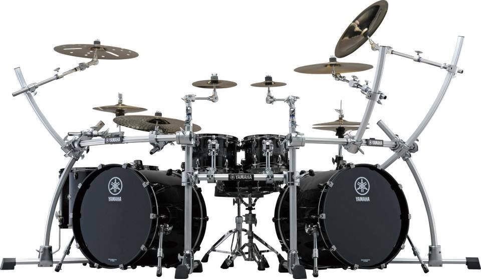 How Much Does A Yamaha Drum Kit Cost