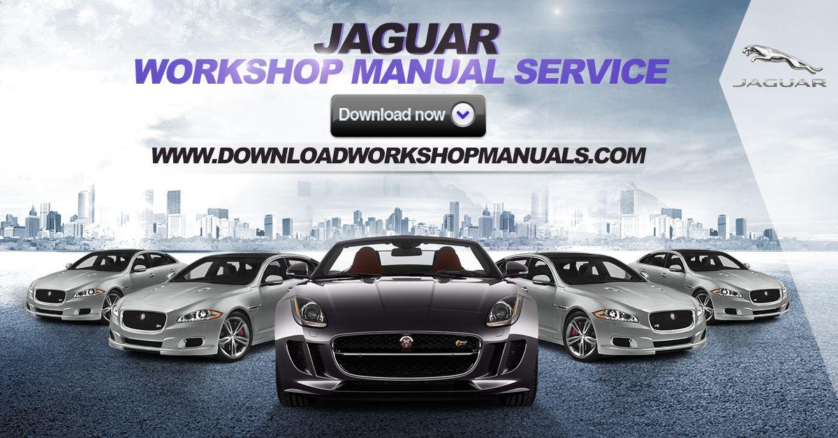 Jaguar Workshop Manual Repair Manuals Car Workshop Online Workshop