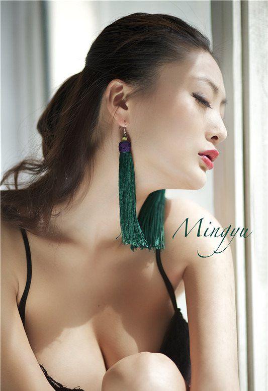 Daniella Wang Nude Gif 3