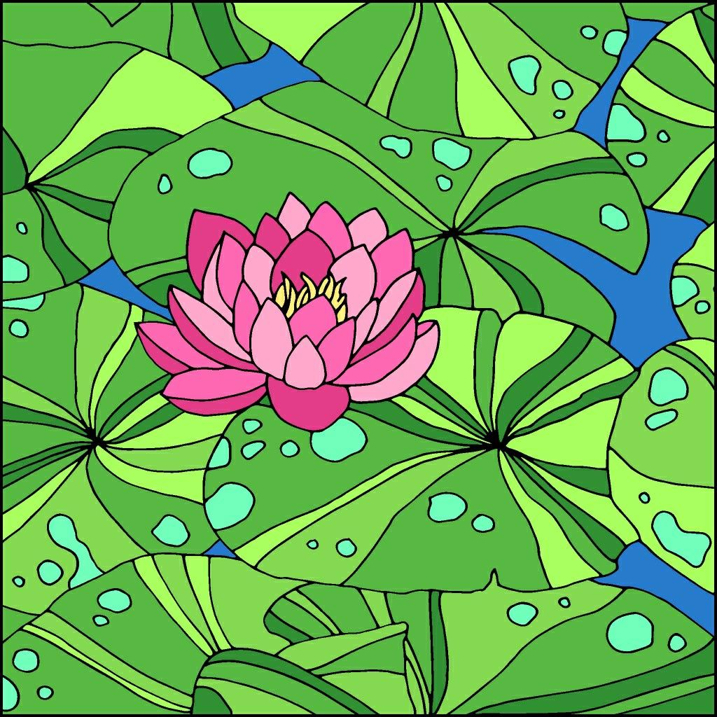 Pin by Jean Quartey on MY PAINTINGS.   Coloring book app ...