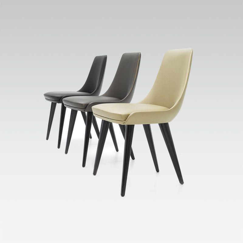 Chaise Illusion Pour Restaurant Hotel Bar Chaise Moderne Mobilier De France Chaise Contemporaine
