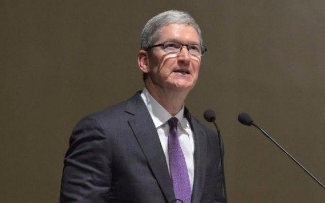 """Tim Cook. Apple paga tutte le tasse che dovrebbe... Come sappiamo, Tim Cook, il CEO di Apple, ha di recente rilasciato un'intervista alla trasmissione """"60 Minutes"""", in onda su CBS, durante la quale ha parlato di diversi temi riguardanti l'azienda con  #apple #timcook #tasse #fisco"""