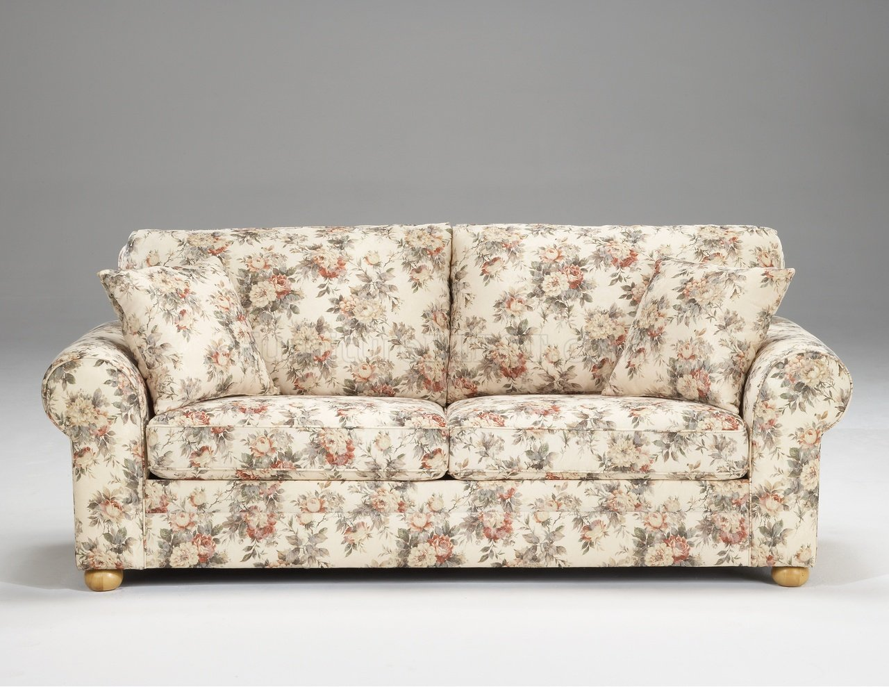 Old Patterned Loveseat Google Search Floral Couch Sofa Bed