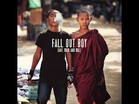 Fall Out Boy - Save Rock and Roll Full Album [Lyrics]   Fall Out Boy's full Save Rock and Roll album 1) The Phoenix [00:05- 4:10] 2) My Songs Know What You Did In The Dark [4:13- 7:20] 3) Alone Together [7:24- 10:48] 4) Where Did The Party Go [10:50- 14:54]  5) Just One Yesterday [14:56- 18:59] 6) The Mighty Fall [19:00- 22:32] 7) Miss Missing You [22:33- 26:04] 8) Death Valley [26:05- 29:50] 9) Young Volcanoes [29:54- 33:19] 10) Rat A Tat [33:22- 37:25] 11) Save Rock and Roll [37:26- End]