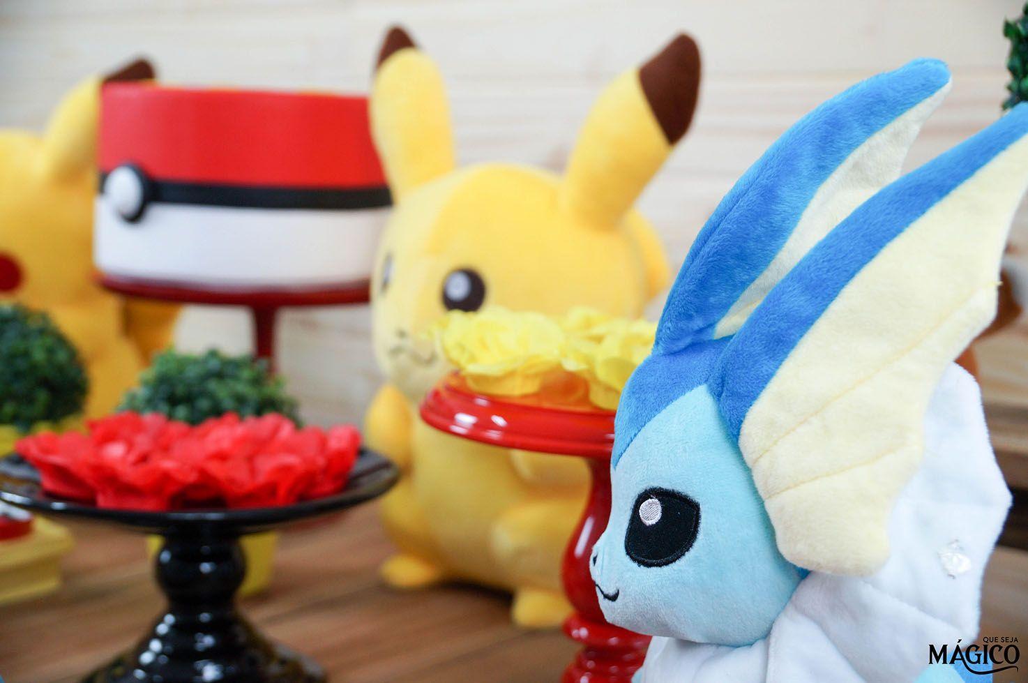 Decoracao Festa Pokemon Entre Em Contato Conosco E Saiba Como A