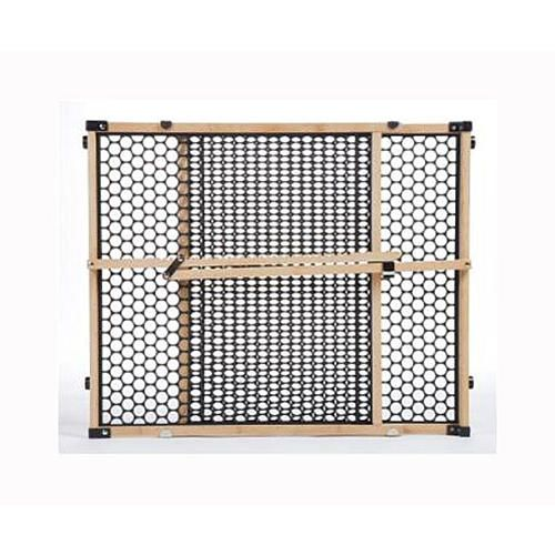 Safety 1st Natural Bamboo Gate Safety 1st Toys R Us Baby 2